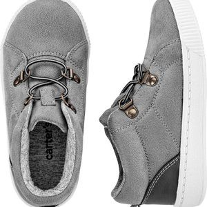 Carter's Casual Suede Sneakers